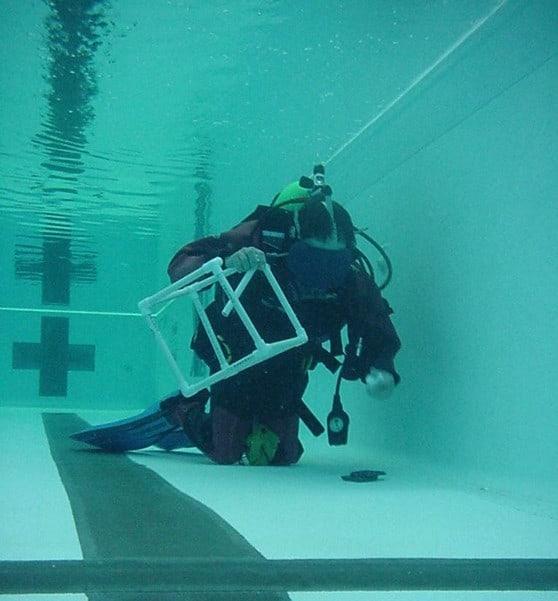 Public Safety Diver Survival Training Technical Diving Class