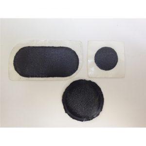 Viking Black Patches