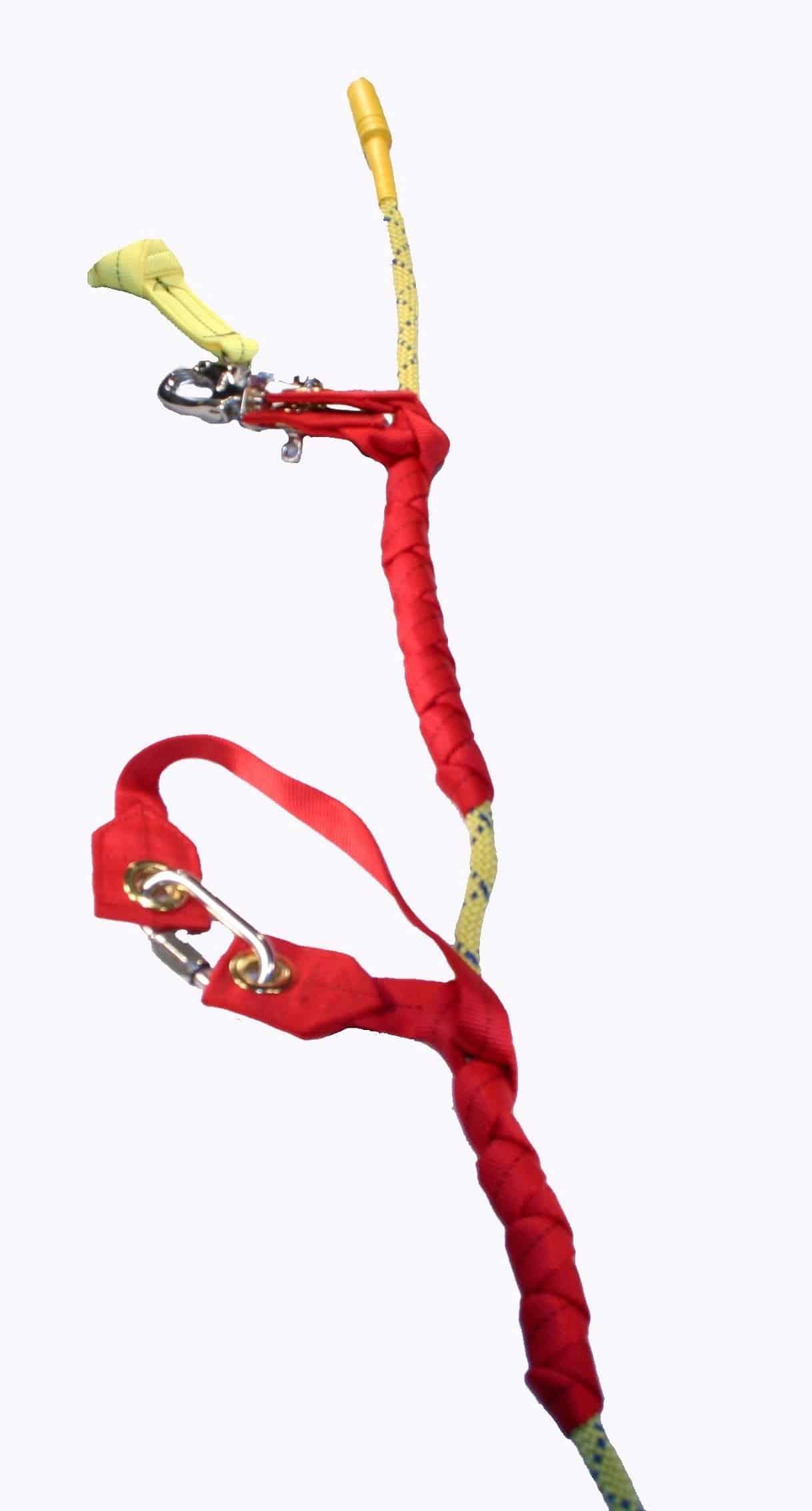 Comm Rope Wrap