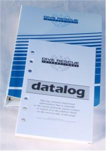 Datalog Filler Kit (40 pages)