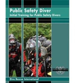 Student Kit for Public Safety Diver