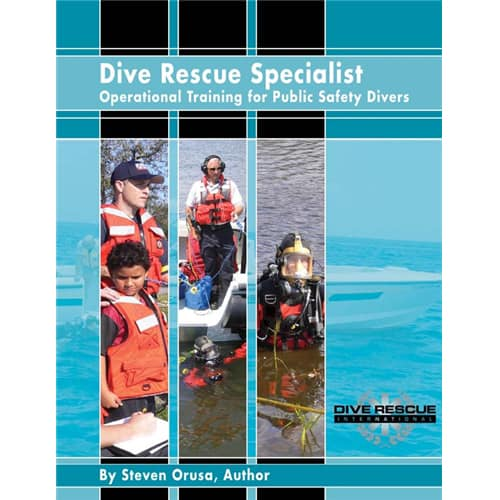 Dive Rescue 1 Student Kit