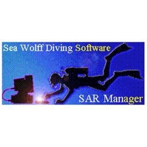 SAR Manager CD