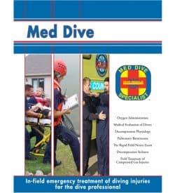 Med Dive Manual