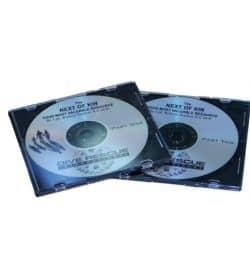 Next of Kin CD