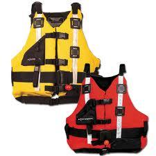 Extrasport Universal Rescuer Vest