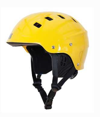 NRS Chaos Helmet Side Cut