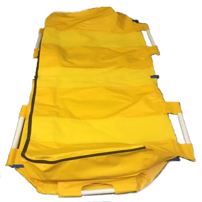 DRI Body Bag for Body Recovery System