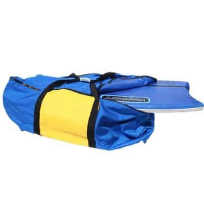 DRI Swiftwater Rescue Board Bag