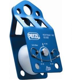 Petzl-Kootenay Knot Passing Pulley