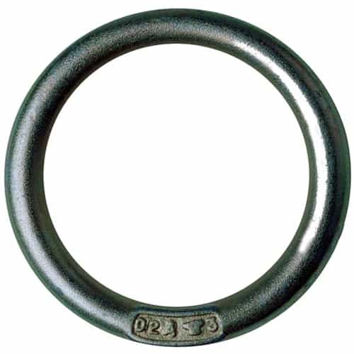"PMI 3"" Steel O-Ring"