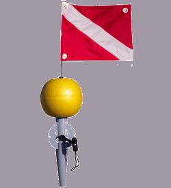 Suremarker™ Diving Buoy