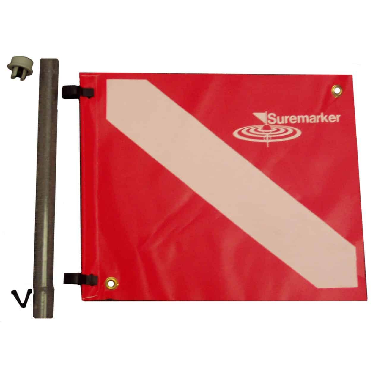 Dive Flag Kit