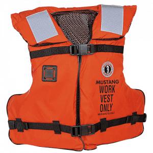 Mustang Work Vest
