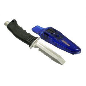 Deluxe Blunt Tip Knife