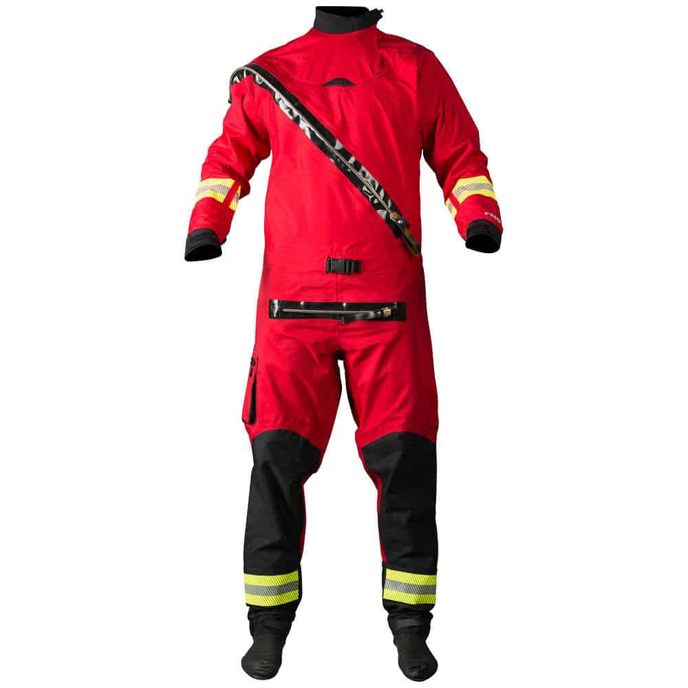 2017 NRS Extreme SAR Dry Suit