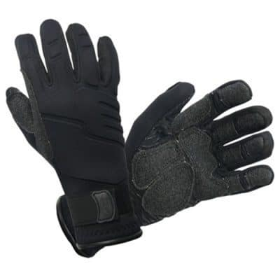 NRS Rescue Gloves
