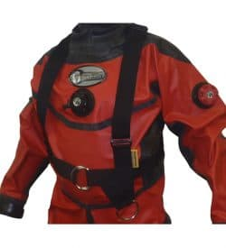 DRI J.L. Diving Harness