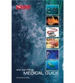 DAN Dive and Travel Medical Guide