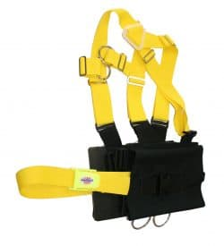 Work and Weight System Harness