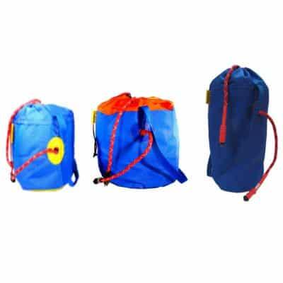 DRI Communication Rope Bag