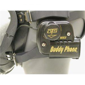 MKII Buddy Phone