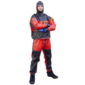DUI CXO Select HazMat Drysuit