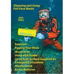 Choosing and Using Full-Face Masks DVD