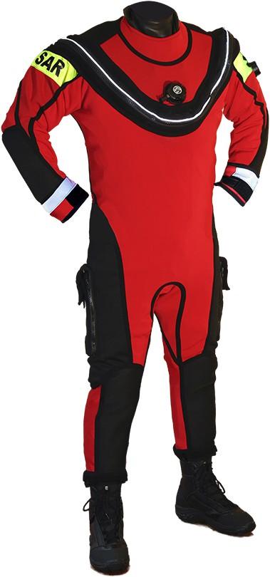 Aqua Lung Fusion SAR Drysuit