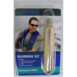 Stearns Rearming Kit 0923