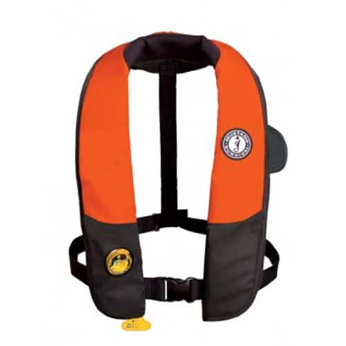 Mustang Deluxe Inflatable PFD with HIT