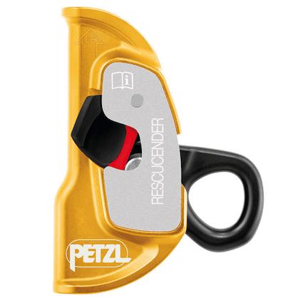 Petzl Rescucender