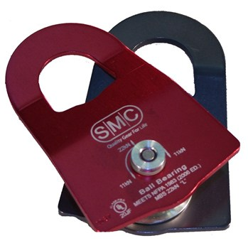 SMC Micro Prusik Minding Pulley (Single)