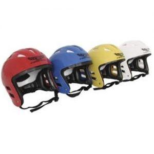 Cascade Helmet – Full Ear