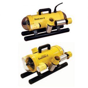 SeaLion-2/SeaOtter-2 ROV