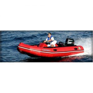 dive rescue Zodiac Futura MK2 HD
