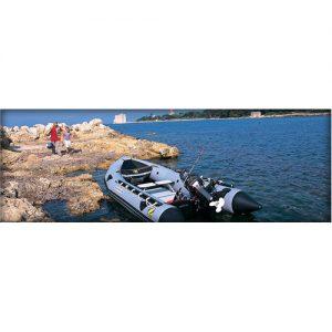 dive rescue Zodiac Classic MK2C HD