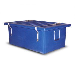 Myton Equipment Boxes
