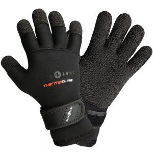 Aqua Lung Thermocline Kevlar Gloves