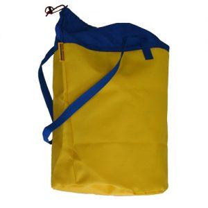 DRI barrel bag