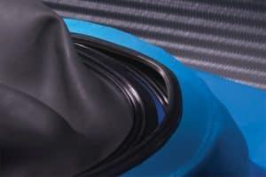 DUI CF200X Select Drysuit Neckseal