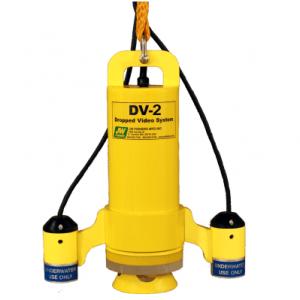 DV-2 Drop Video System