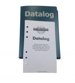 Datalog Filler Kit