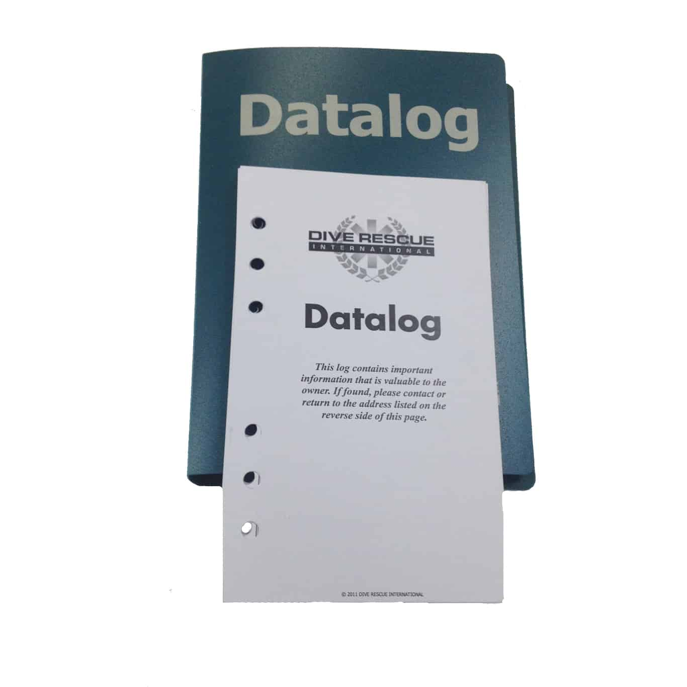 Datalog Filler Kit