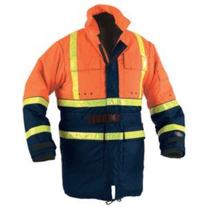 Workzone Gear™ Windward™ Jacket O/B