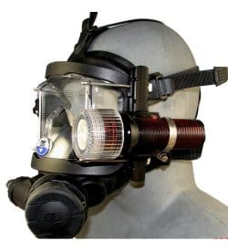 OTS Guardian Inodive C Light System