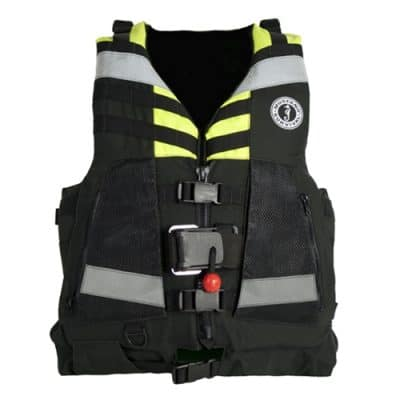 Mustang Universal Swift Water Rescue PFD