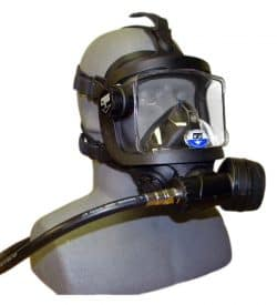 OTS Guardian Full Face Mask with ABV