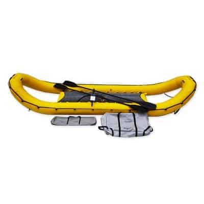 Oceanid RDC Water Rescue Craft