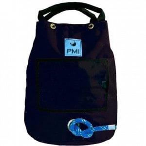 PMI Rope Bag Black